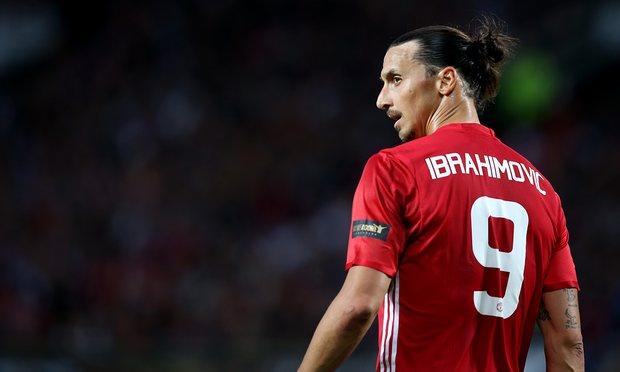 Hasil gambar untuk Zlatan Ibrahimovic